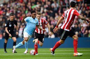 Sao tuổi teen lập cú đúp, Man City vẫn thua thảm vì hat-trick của Sadio Mane