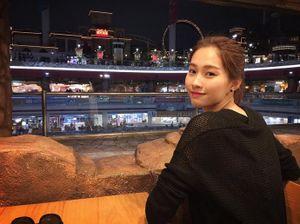 Hoa hậu Đặng Thu Thảo là fan của Hậu duệ mặt trời?