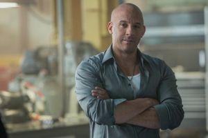Dân Cuba tràn ra đường đón Vin Diesel quay Fast&Furious 8