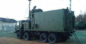 Việt Nam ngắm mua những khí tài tác chiến điện tử tối tân của Nga