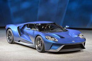 Top 10 siêu xe động cơ V6 nhanh nhất thế giới