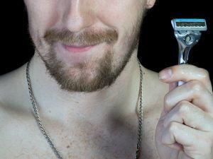 Thói quen giúp quý ông tăng vẻ đẹp trai nam tính