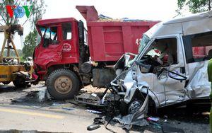 """Từ vụ tai nạn thảm khốc tại Quảng Ngãi: Ám ảnh những """"quan tài bay"""""""