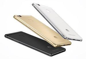 Ngắm điện thoại Huawei G9 Lite vừa ra mắt