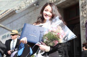 Những mỹ nhân Việt đầu tư sang nước ngoài du học