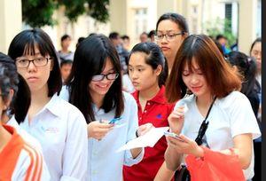 6.200 máy vi tính phục vụ kỳ thi của Đại học Quốc gia Hà Nội