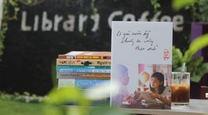 Những cuốn sách gợi nhớ tuổi thanh xuân