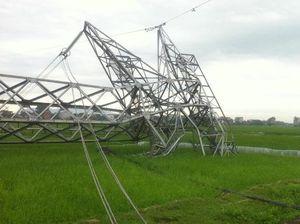 Khắc phục hoàn toàn sự cố đường dây 500 kV Quảng Ninh-Hiệp Hòa