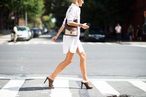 10 món đồ thời trang không bao giờ lỗi mốt