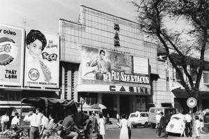 Sài Gòn năm 1966 đẹp mê mẩn trong ảnh của Mikey Walters (2)