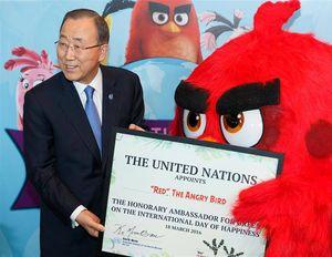 Angry Birds – Bài học đằng sau trận chiến