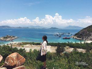 Bình Ba: Hòn đảo nhất định phải ghé thăm trong mùa hè này