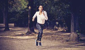 Mỹ nữ gốc Việt xinh đẹp góp mặt tại Roland Garros