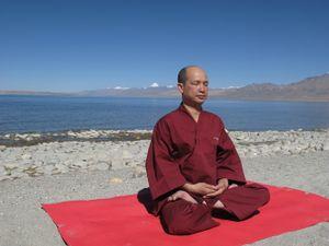 Sự kỳ diệu không ngờ của Thiền, phương pháp chữa bệnh không dùng thuốc