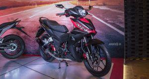 Chi tiết Honda WINNER 150 với gói độ chính hãng tại Việt Nam