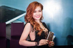 Galaxy On7 chính thức đổ bộ thị trường Việt Nam giá 3,9 triệu