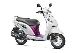 Chi tiết xe tay ga Honda giá siêu rẻ, tiết kiệm xăng