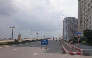 Khu đô thị mới Dương Nội bao giờ hết ngập?