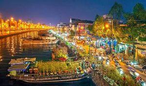 Tháng Ấn tượng mùa hè, Iran khảo sát du lịch Việt Nam