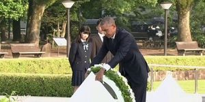 Giá trị lịch sử trong chuyến thăm Hiroshima của Tổng thống Obama