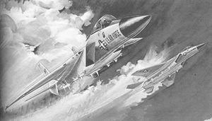 """Khám phá """"từ A đến Z"""" chiến đấu cơ F-15 của Mỹ (2)"""