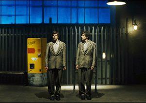 Ba ngôi sao từng thủ hai vai trong một phim