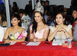 Lộ diện ứng viên Hoa hậu Bản sắc Việt toàn cầu 2016