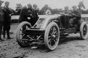 Hãng xe Renault và lịch sử đua xe dài 115 năm