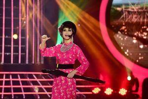'Gương mặt thân quen': Hòa Minzy hát cải lương làm Mỹ Linh 'tâm phục khẩu phục'