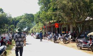 Án mạng ở Thanh Hóa: Những thông tin mới nhất