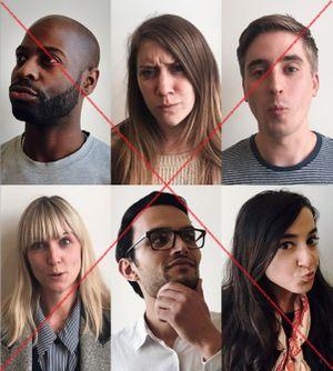 7 mẹo chụp ảnh trên LinkedIn giúp bạn tìm được công việc mơ ước