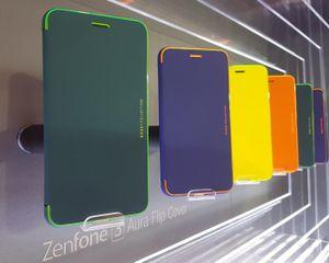 Asus tung loạt phụ kiện độc đáo dành cho ZenFone 3