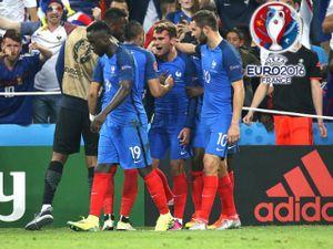 Clip: Ghi 'bàn thắng vàng', Bồ Đào Nha vào tứ kết EURO 2016