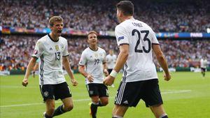Nhận định và dự đoán trận Đức vs Slovakia, 23h00 ngày 26/6