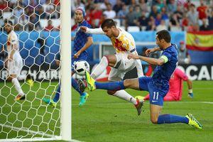 Italia đấu Tây Ban Nha: Thích nghi và thay đổi
