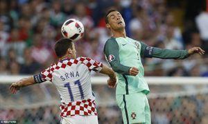 EURO 2016: Xác định được đối thủ của Ronaldo ở tứ kết