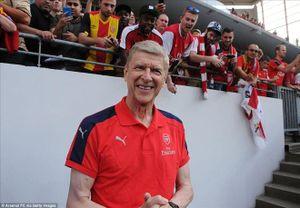 Arsenal chốt danh sách sang Mỹ: Có 2/3 tân binh, nhiều ngôi sao vắng mặt