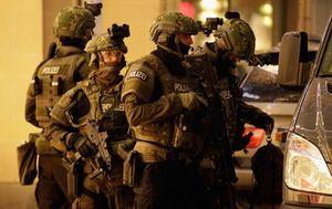 Chưa có tin người Việt gặp nạn trong vụ tấn công ở Đức