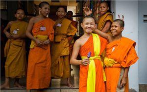 Du lịch Thái Lan và những lưu ý nho nhỏ