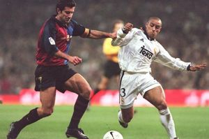Gomes, Figo và 5 cầu thủ người Bồ từng khoác áo Barcelona