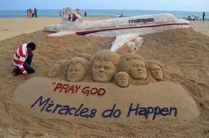 Thế giới nổi bật trong tuần: Tạm dừng tìm kiếm máy bay MH370 Thế giới nổi bật trong tuần: Tạm dừng tìm kiếm máy bay MH370