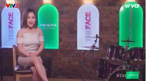 Dàn giám khảo khách mời The Face liên tục bị chỉ trích là chấm điểm cảm tính, thiếu chuyên nghiệp