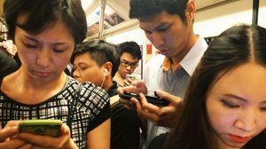 Đặt smartphone xuống đi, hãy cảm nhận cuộc sống tự nhiên như vốn dĩ nó phải thế