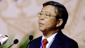 Cấp phép cho Formosa: Ông Võ Kim Cự ngược lời Thanh tra