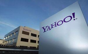 """Yahoo """"bán mình"""" cho Verizon với giá 5 tỷ USD"""