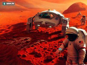 Elon Musk phát ngôn gây sốc về tương lai Trái Đất