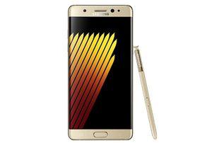 Khách Việt được đặt mua Galaxy Note 7 với nhiều ưu đãi