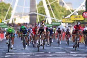 'Tê giác' Froome bảo vệ thành công áo vàng Tour de France 2016