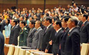 Thủ tướng Chính phủ đề xuất 18 Bộ và 4 cơ quan ngang Bộ