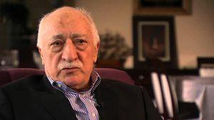 Thổ bắt cố vấn cấp cao của 'giáo sĩ nổi loạn' Gulen